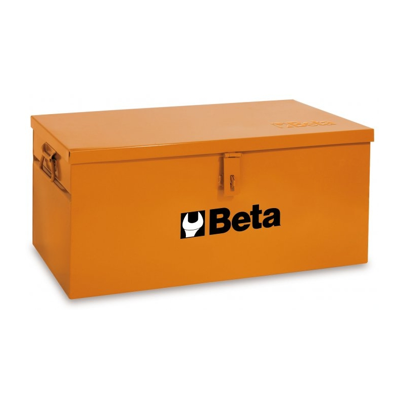 C22BM-O-EMPTY TOOL TRUNK ORANGE