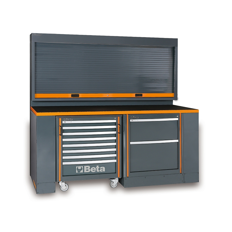 C55PB/3-GARAGE FURNITURE COMBINAT.