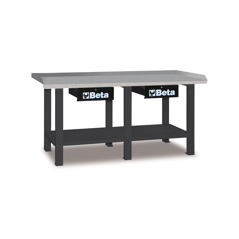 C56G-WORKBENCH GREY