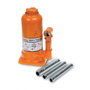 3011 T3,5-HYDRAULIC GARAGE JACKS