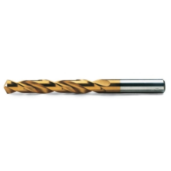 414-12,50-TITANIUM TWIST DRILLS