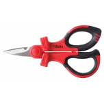 1128 MQ-ELECTRICIAN'S SCISSORS 1000V