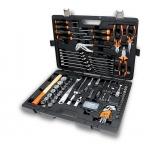 2047E/C108 tööriistakomplekt 108 osaline