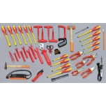 5980 MQ-46 INSULATED TOOLS