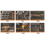 5988 U6/MP-L-214 TOOLS FOR UNIVERSAL USE