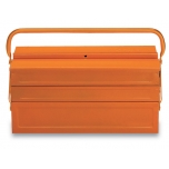 2120-C20-FIVE SECTION TOOL BOXES