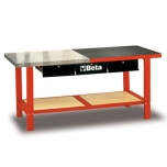 C56M-R-MAXI WORKBENCHES RED