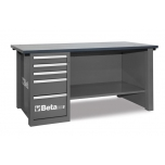 C57S D/G-MASTERCARGO WORKBENCH GREY