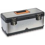 CP17-'PLUS' TOOL BOX METAL/PLASTIC