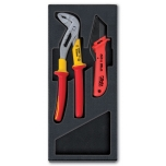 2424 T136-2 TOOLS IN THERMOFORMED