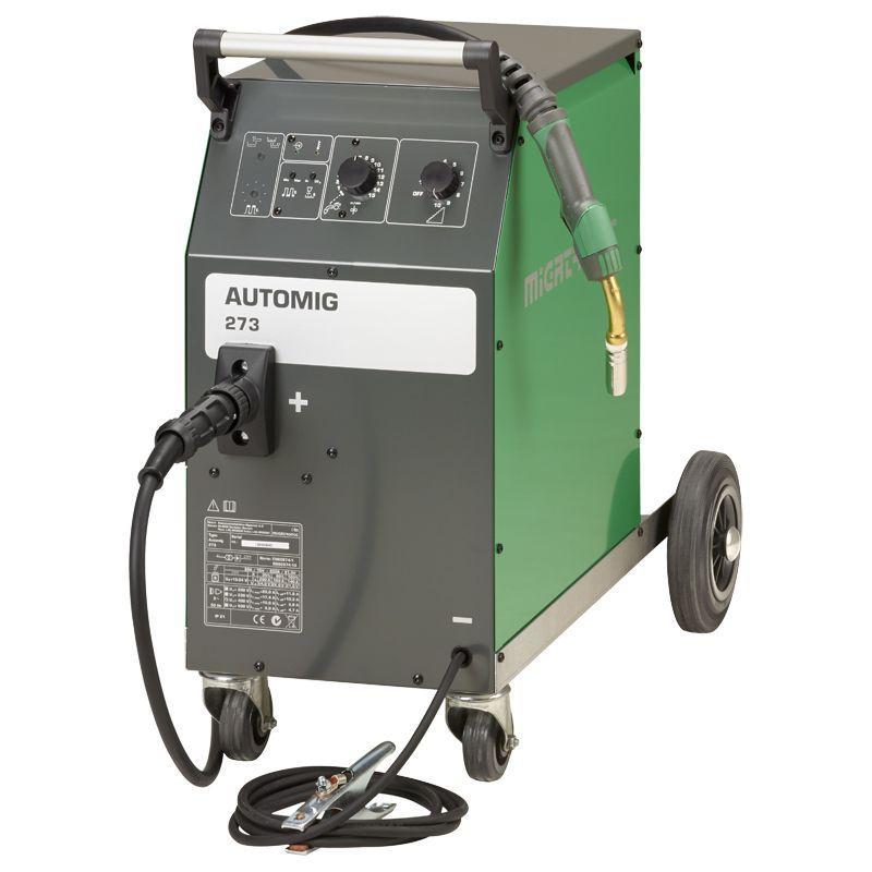 AUTOMIG 273 UPS 230/400V ML250