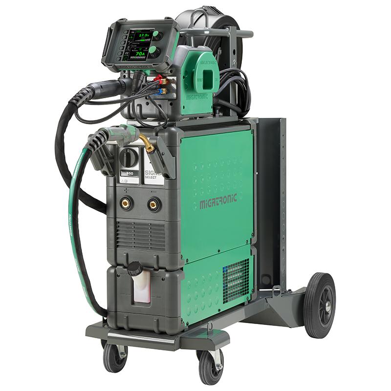 SELECT 550 S-W GRAPH.SYN.MV500