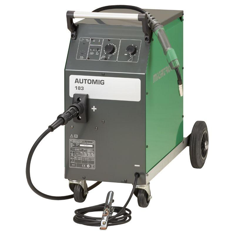 AUTOMIG 183 UPS 230/400V ML150