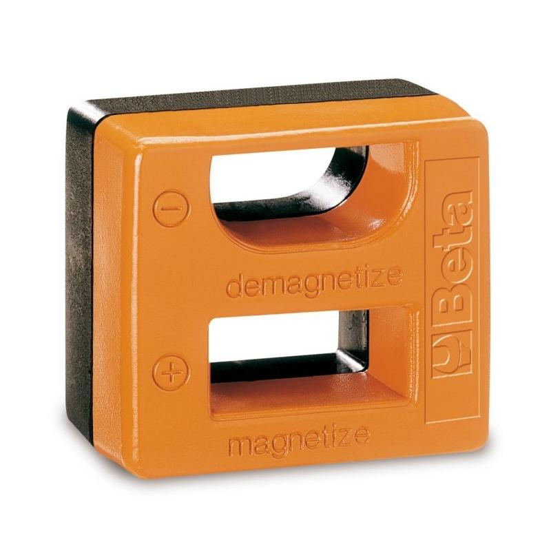 Magnetiseerija/demagnetiseerija