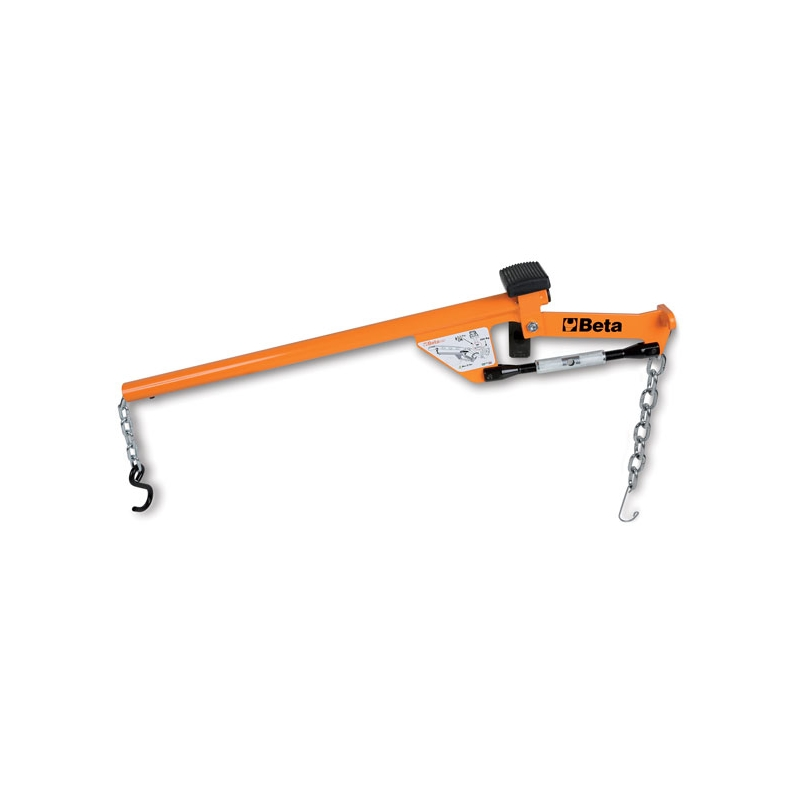 1567-WRENCH FOR REMOVING STEERING ARMS