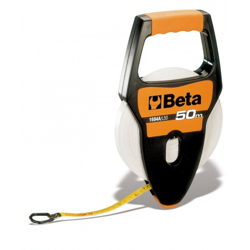 1694 A/L30-FIBRE GLASS MEASURING TAPE