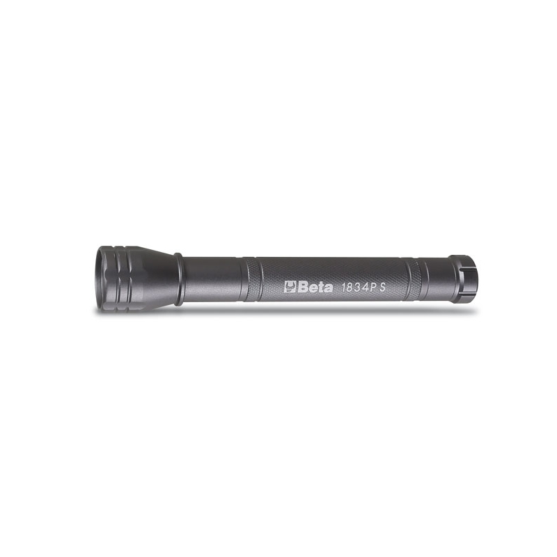1834P S-HIGH-BRIGHTNESS LED TORCH 2AA