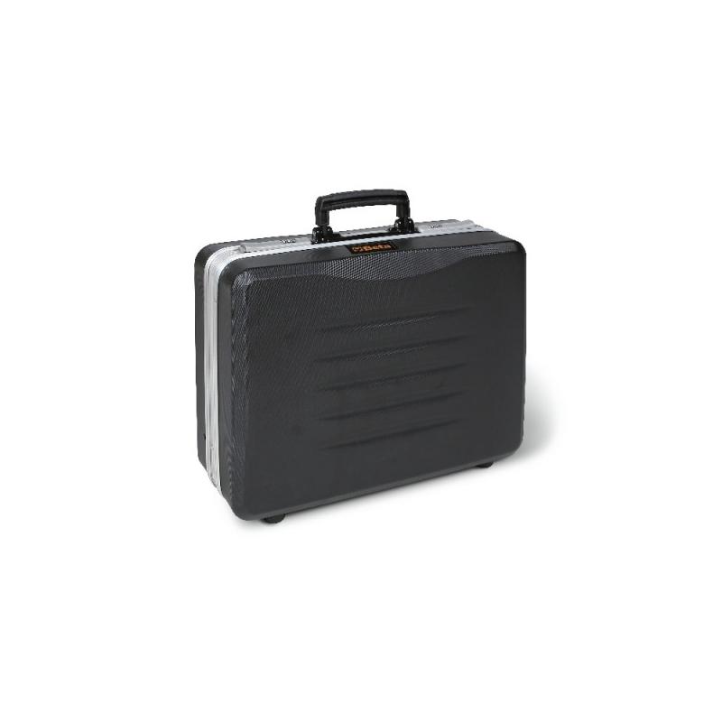 Tööriistakohver polüpropüleenist, tühi 2028/VV