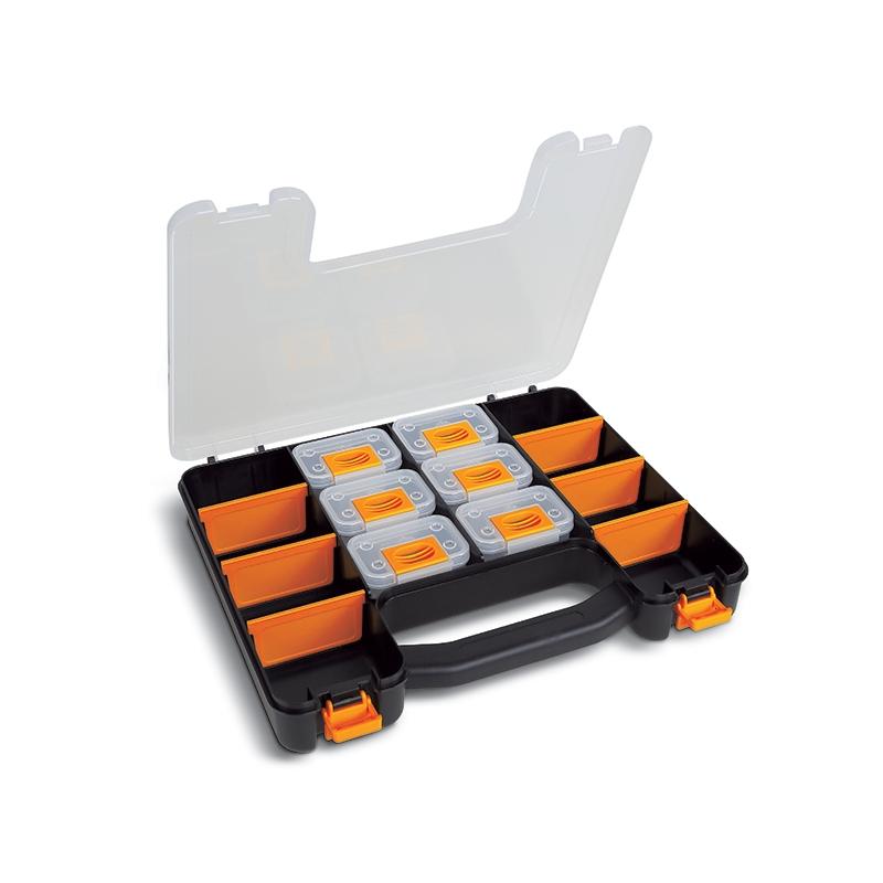 2080 /V6-ORGANIZER TOOL CASE, EMPTY