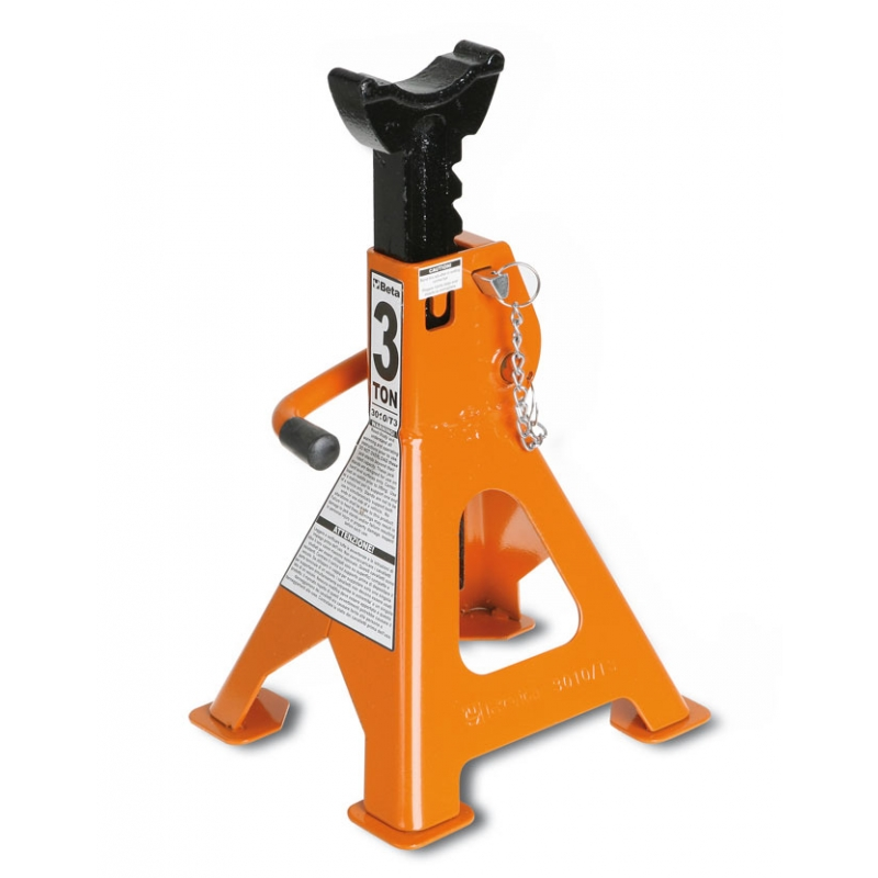 3010 /T3-JACK STANDS PAIR