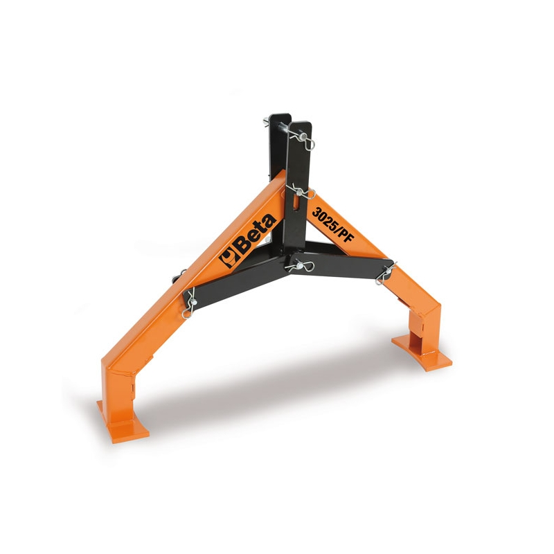 3025 /PF-DRUM LIFTING CLAMPS