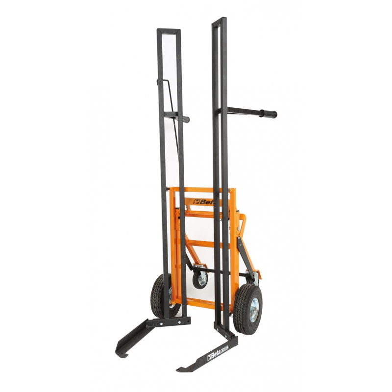 3035-TRANSPORT CART TIRES