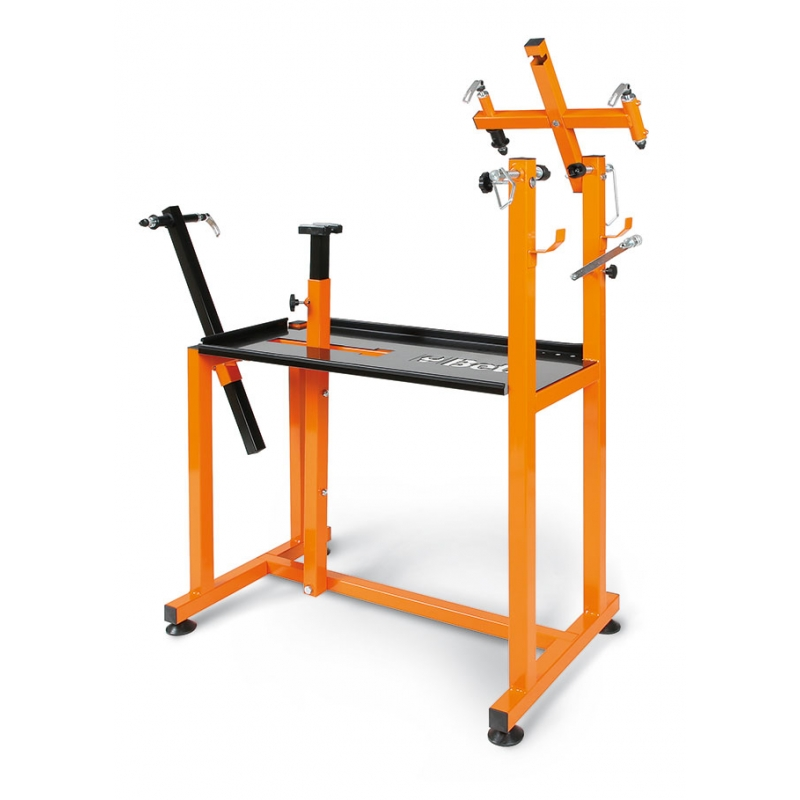 3912P-PRO WORKSHOP WORKBENCH FOR BICYCLE