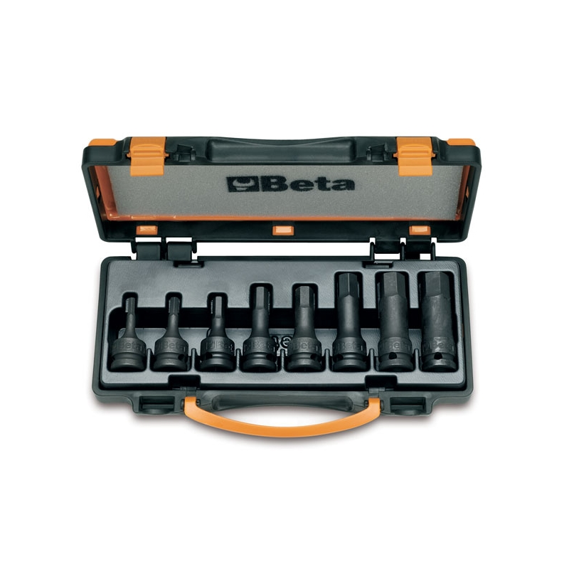 720 ME/C8-8PCS IMP. SOCKET SET