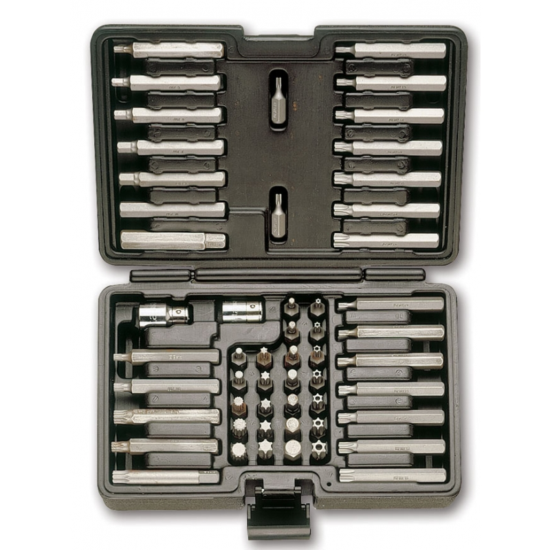 867 /C52-54 PCS SOCKET SETS