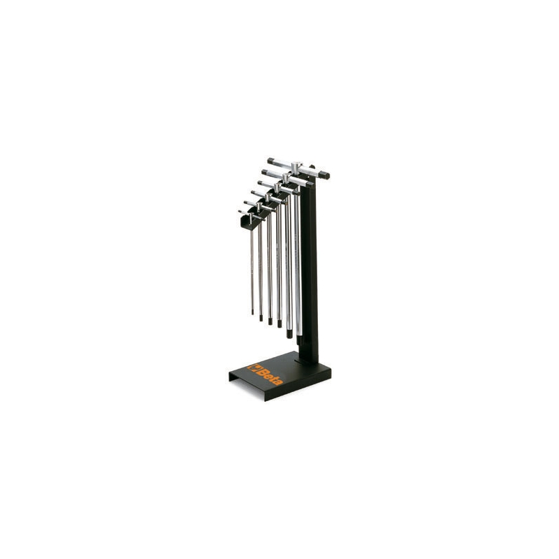 951-/SP6-6 PCS MALE HEX T-WR SETS