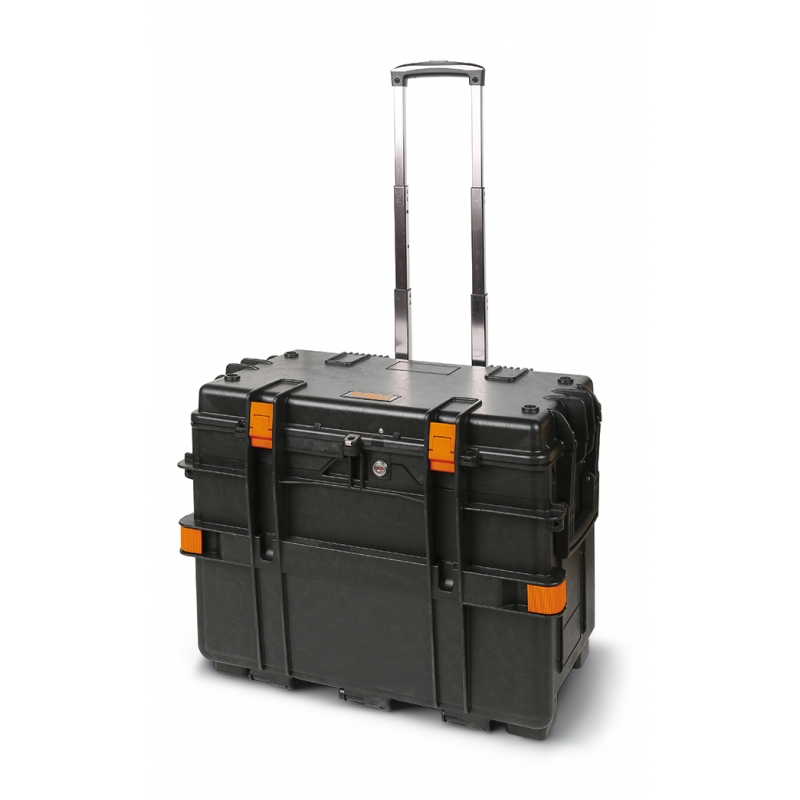 C14-TOOL TROLLEY, MADE FROM PLASTIC