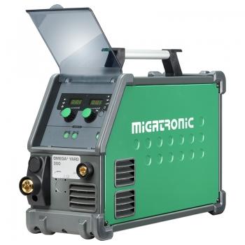 OMEGA 300 YARD BASIC ML300 3M
