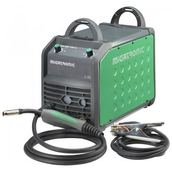 Elektroodkeevitus FOCUS MIG 130 PFC