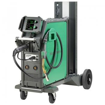 SELECT 550 C GRAPH. SYN. ML360