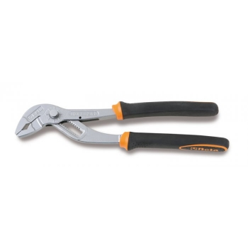 1047 BM240-SLIP JOINT PLIERS, BUTTON ADJ