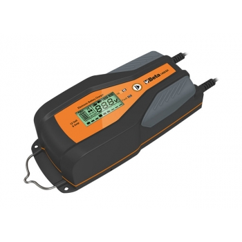 1498 /8A-BATTERY CHARGER 12V