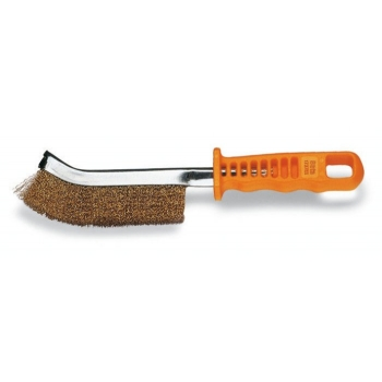 1737-NX-BRAKE SHOE CLEAN.BRUSHES