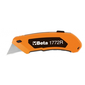 1772 R-UTILITY KNIFE RETRACTABLE BLADE