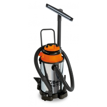 1873 30-WET AND DRY VACUUM CLEANER, 30 L