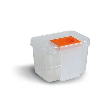 Plastik karp 2080 /V12-S-EMPTY PORTABLE ORGAN. TOOL