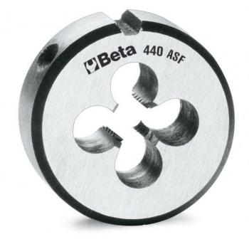 440-ASG-3/8 ROUND DIES 38,1 GAS