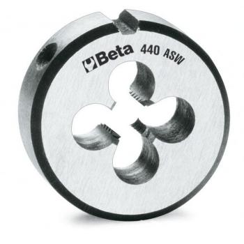 440-ASW-1.  ROUND DIES 50,8 WHIT