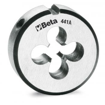 441-A-ROUND DIES 10X1