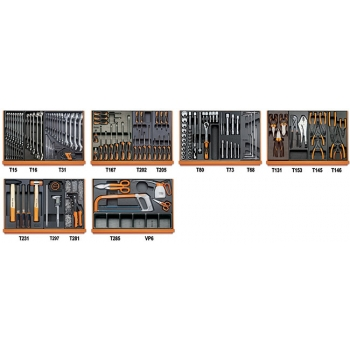 5904 VI/3T-142 TOOLS FOR INDUSTRIAL