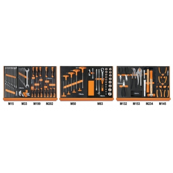 5904 VU/1M-91 TOOLS FOR UNIVERSAL USE