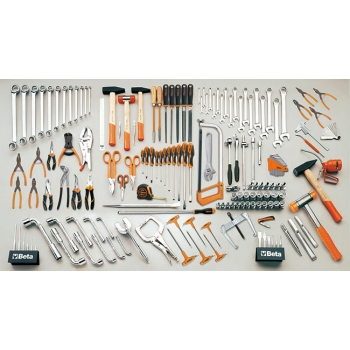 5957 VI-165 TOOLS FOR INDUSTRIAL