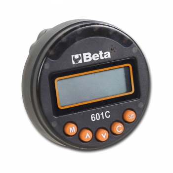 601 C-DIGITAL TORQUE ANGLE INDICATOR