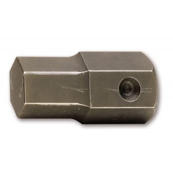 727 /ES32-19-IMPACT HEXAGON BITS 19 MM