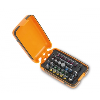 860 MIX/A31-30 BITS IN IN PLASTIC CASE