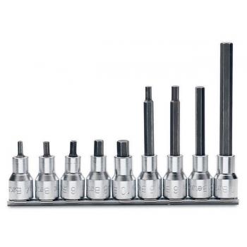 920-PE/SB9-RAILS OF 9HEX KEYS 1/2SD